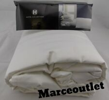 Hotel Collection 525 Thread Count 100% Cotton KING Sheet Set White