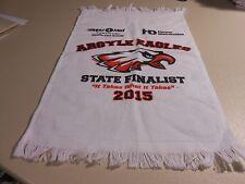 Argyle Texas Spirit Towel 2015 Texas High School State Football Championships