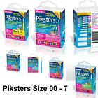 Piksters Interdental Dental Reusable Brushes - 40 Pack **All Sizes Available** <br/> FAST and FREE Shipping (Aust Wide) - Ships from Sydney