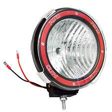 7 Inches 4x4 Off Road 6000k 55w Xenon Hid Fog Lamp Light Flood 1pcs
