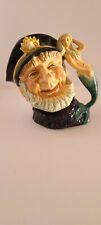 Royal Doulton Made In England - Old Salt D6551 - 7 1/2 inches tall Mug