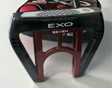 "Odyssey EXO Stroke Lab Seven S 34"" Putter - Stroke Lab Pistol Grip - NEW"