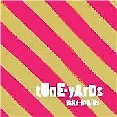 Tune-Yards - Bird-Brains [New & Sealed] CD