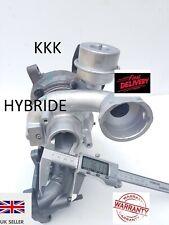 bxe bkc bjb Hybrid Turbocharger KKK 751851  [ AUDI VW SKODA SEAT 1.9 TDI 170hp