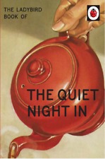The ladybird book of The quiet night in Funny gift New