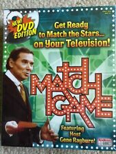 NIB Match Game DVD Game. Endless Games - Gene Rayburn - Brand New Sealed
