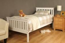 Pine with Classic Bed Frame Mattresses