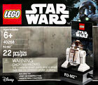LEGO STAR WARS #30268 - R3-M2 - NEW / NEUF - Sealed (unopened / jamais ouvert)