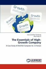 The Essentials Of High-Growth Company: A Case Study Of Asustek Computer Inc. ...