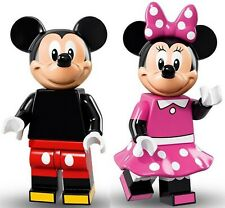 LEGO 71012 MICKEY & MINNIE MOUSE Disney Collectible Minifigures SEALED CMF