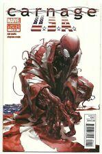Carnage USA #1 Near Mint First Print