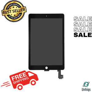 For Ipad Air 2 A1566 A1567 Replacement Touch Screen Digitizer Tool Glass Panel