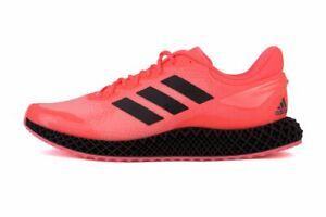 {FV6956} Men's adidas 4D Run 1.0 Shoes - Signal Pink *NEW*