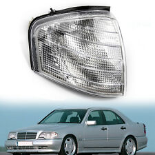 For Mercedes Benz C Class LH Clear Indicator Corner Light LENS W202 1994-2001