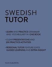 Swedish Tutor: Grammar and Vocabulary Workbook [Learn Swedish with Teach Yoursel
