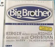 2 CDs Big Brother - Du bist nicht allein! Der TV-Soundtrack Guter Zustand