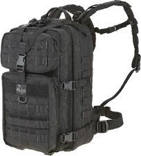 "NIB Maxpedition Falcon-III Backpack Black Knife PT1430B Measures 10"" x"