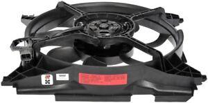 Engine Cooling Fan Assembly Dorman 620-712 fits 01-06 Hyundai Santa Fe 2.7L-V6