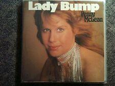 Penny McLean - Lady Bump LONG 12'' Mix Disco Vinyl 1975