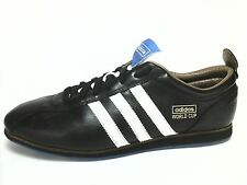 ADIDAS Originals WORLD CUP 66 Black sneakers SAMBA Superstar Mens US 13/48 RARE