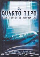 dvd IL QUARTO TIPO nuovo 2010
