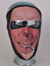 2019 NWT AIRBLASTER THE DISGUISE $30 OS Man Boi face mask snow