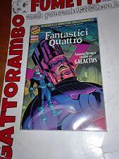 Fantastici Quattro N.252 imbustato - Marvel Panini Comics Qs. Edicola