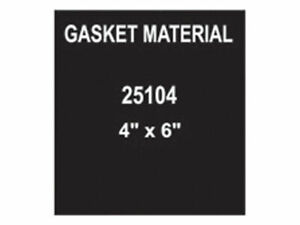 For 1942 Cadillac Series 67 Thermostat Gasket Stant 36259MD Thermostat Gasket