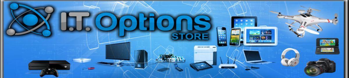 IT Options Store