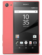 "4.6"" Sony Ericsson XPERIA Z5 Compact E5823 4G LTE 32GB 23MP Libre TELEFONO MOVIL"