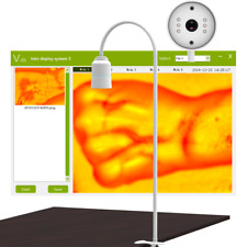 New Adult Children USB Vein Viewer Display Lights Imaging IV Medical Vein Finder