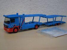 "Herpa - MB Actros `02 Autotransporter ""Mosolf"" - 1:87"