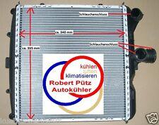 Kühler Wasserkühler BEHR, Fahrtrichtung rechts, Porsche Cayman, T Nr 99710613202