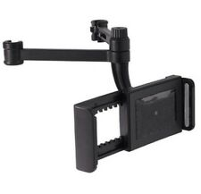 New! Universal In-Car Headrest Mount For Viewing Tablets T-Mobile