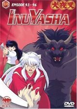 InuYasha Vol. 24 - Episode 93-96 - DVD NEU + OVP!