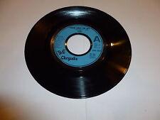 "Linx-tirar la llave - 1981 Reino Unido 2-track 7"" Juke Box SINGLE VINILO"