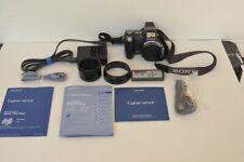 Sony Cyber-Shot DSC-H2/H5