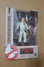 "Hasbro Ghostbusters Plasma Series Spengler 6"" Figure In Hand Misb!"