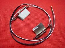 1 Pair Wireless WiFi Antenna mini pci pci-e for INTEL HP XBOX 360 Wireless Card