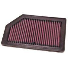 K&N Filters 33-2872 Honda Jazz 1.2/1.4L Replacement Air Filter
