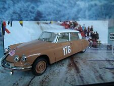 1/43 Vitesse (Portugal) Citroen ID 19 winner Monte Carlo rallye 1959