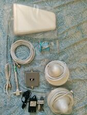 Phonetone Cell Phone Signal Booster & Antenna Home / Office - Dual Band 850/1900