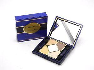 Dior 5 Couleurs Eyeshadow Palette 620 Street Sweet New In Box