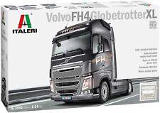 Italeri 3940 VOLVO Fh4 Globetrotter XL - 1 24