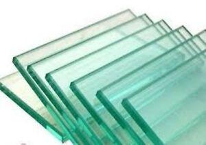 CHEAP Glass Balustrade 5 Panel Sizes & Custom 10mm Toughened Glass NATIONWIDE
