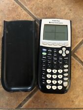 Texas Instruments Ti-84 Plus Graphing Calculator Tested!