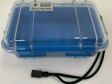Pelican 1050 Micro Case Blue Rubber Insert Water Tight