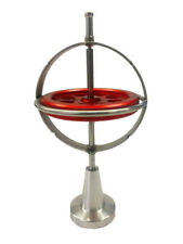 Metal Gyroscope Toy - Magic Spinning Educational Science Gadget Physics Stocking