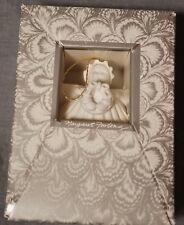 "1985 Margaret Furlong 3"" Wreath Angel, Original Box"