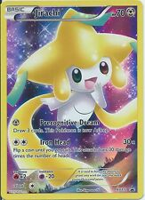 TWELVE (12) JIRACHI FULL ART GENERATIONS XY112 PROMOS FROM MYTHICAL BOX - NM/M
